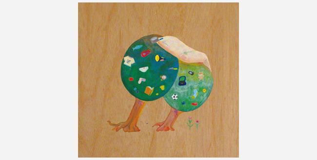 【終了】陸前高田ミーティング( つなぐ編)/アーティスト・イン・レジデンス2014