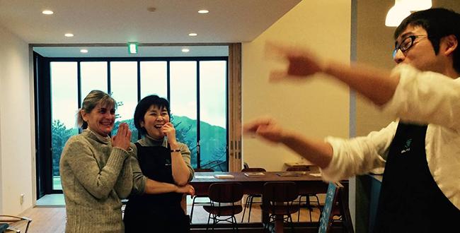 【終了】テラスで英会話!「箱根山 English Terrace Talk」:4月15日(金)