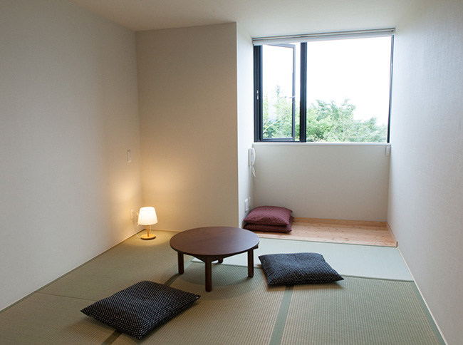写真:お部屋(和室)
