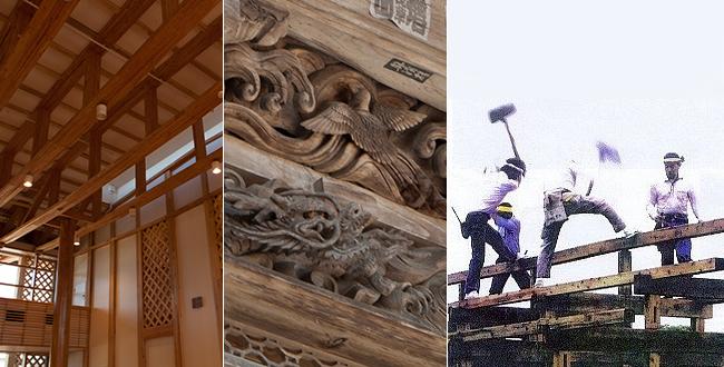 【終了】歴史ある「気仙大工」の伝統を未来につなぐ「第一回気仙大工セミナー」3月28(土)~29(日)